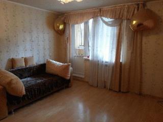 Снять квартиру по адресу: Салехард г ул Манчинского 19