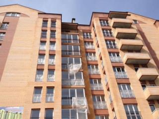 Продажа квартир: 2-комнатная квартира в новостройке, Владикавказ, ул. Весенняя, 4, фото 1