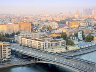 Продажа квартир: 1-комнатная квартира в новостройке, Москва, Садовническая ул., влд31, фото 1