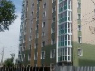 Продажа квартир: 2-комнатная квартира в новостройке, Барнаул, ул. Воровского, 161, фото 1