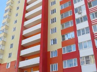 Продажа квартир: 1-комнатная квартира, Пензенская область, Пензенский р-н, с. Засечное, Светлая ул., 5, фото 1
