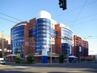 Продажа квартир: 2-комнатная квартира, Томск, пр-кт Ленина, 166, фото 1