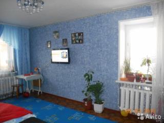 Продажа квартир: 2-комнатная квартира, Ульяновск, ул. Рябикова, 83, фото 1