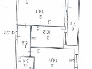 Продажа квартир: 2-комнатная квартира, Краснодар, ул. им Сергея Есенина, 80, фото 1