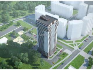 Продажа квартир: 2-комнатная квартира в новостройке, Красноярск, Полтавская ул., 38, фото 1