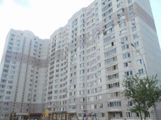 Продажа квартир: 2-комнатная квартира, Московская область, Солнечногорский р-н, рп. Ржавки, мкр. 2-й, 20, фото 1