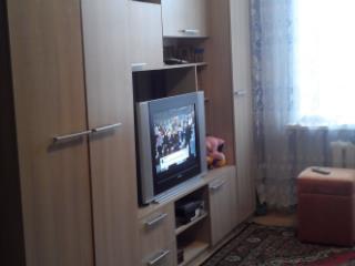 Продажа квартир: 1-комнатная квартира, Киров, ул. Красина, 47, фото 1