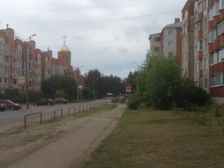 Продажа квартир: 3-комнатная квартира, Владимир, п. Заклязьменский, Зеленая ул., 60, фото 1