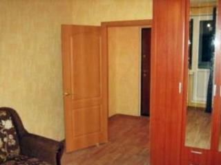 Снять квартиру по адресу: Москва ул Газопровод 5