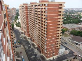 Продажа квартир: 1-комнатная квартира, Краснодар, ул. им Репина, 1, фото 1