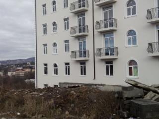 Продажа квартир: 1-комнатная квартира, Краснодарский край, Сочи, Пятигорская ул., фото 1