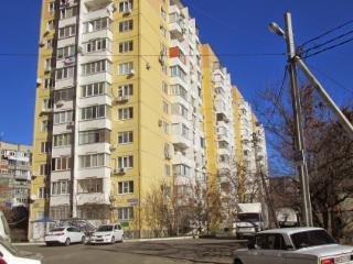 Продажа квартир: 3-комнатная квартира, Краснодар, Симферопольская ул., 2, фото 1