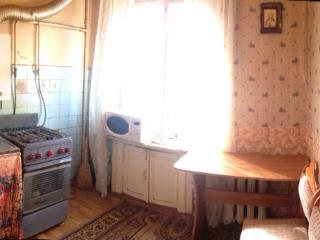 Продажа квартир: 2-комнатная квартира, Московская область, Электросталь, ул. Поселковая 1-я, 24а, фото 1