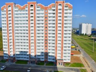 Продажа квартир: 1-комнатная квартира, Московская область, Серпухов, б-р 65 лет Победы, 6к3, фото 1