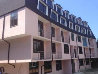 Продажа квартир: 2-комнатная квартира, Краснодарский край, Сочи, Транспортная ул., 113, фото 1
