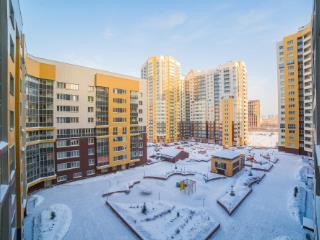 Продажа квартир: 1-комнатная квартира в новостройке, Санкт-Петербург, Пулковское ш., участок 2, фото 1