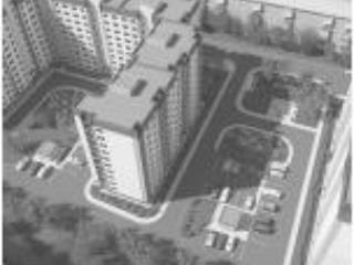 Продажа квартир: 1-комнатная квартира в новостройке, Воронеж, Корейская ул., 6, фото 1