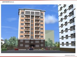 Купить 2 комнатную квартиру в новостройке по адресу: Нальчик г ул Чернышевского 276