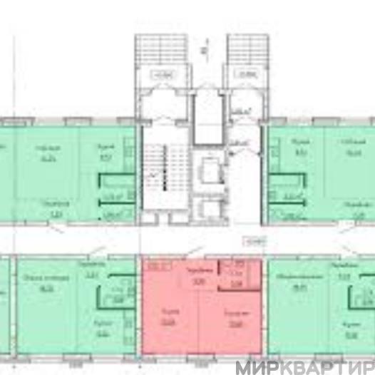 Продам квартиру в новостройке Барнаул, Северный Власихинский проезд, 106