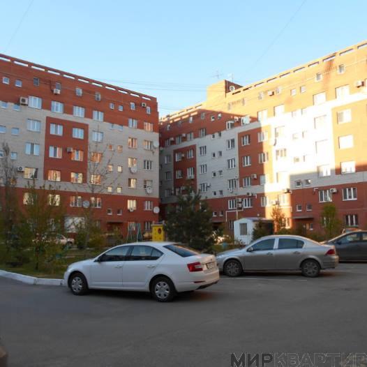 Продам квартиру Омск, ул. Куйбышева, 62