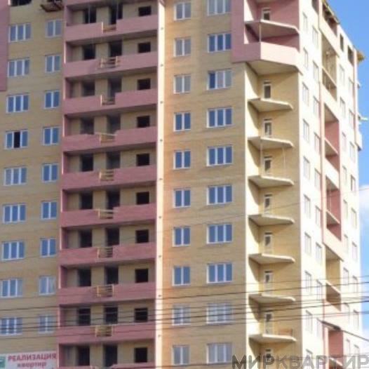 Продам квартиру в новостройке Омск, линия 21-я, 37
