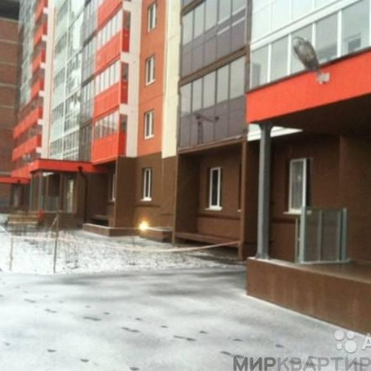 Продам квартиру Челябинск, Краснопольский пр-кт, 11