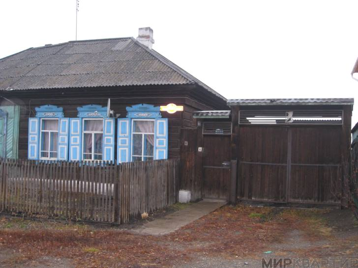 Купить дом/коттедж по адресу: Абакан г ул Таштыпская 28
