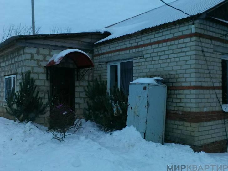 Купить дом/коттедж по адресу: Республика Мордовия Краснослободский р-н Старые Горяши с ул Центральная