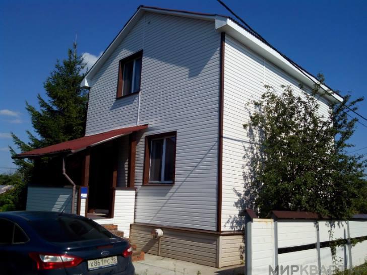 продажа частных домов и коттеджей в екатеринбурге