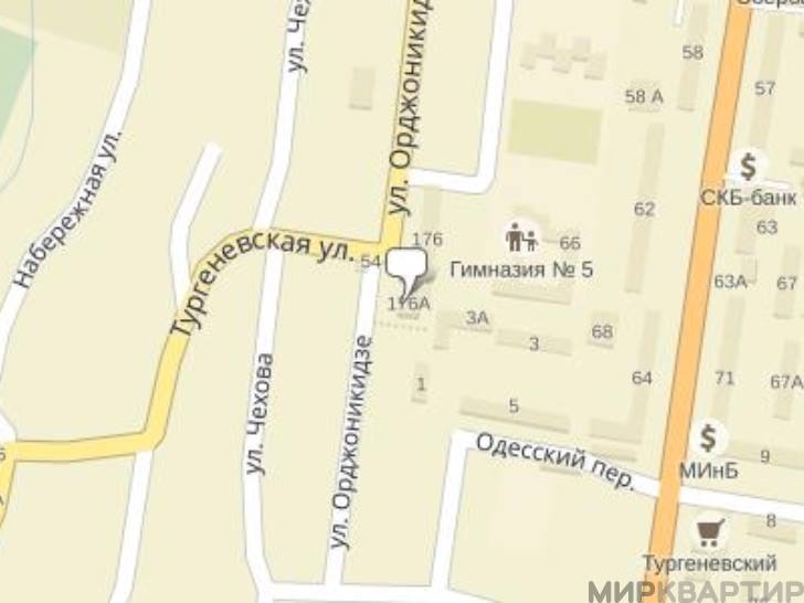 Купить 1 комнатную квартиру по адресу: Черкесск г ул Международная 176