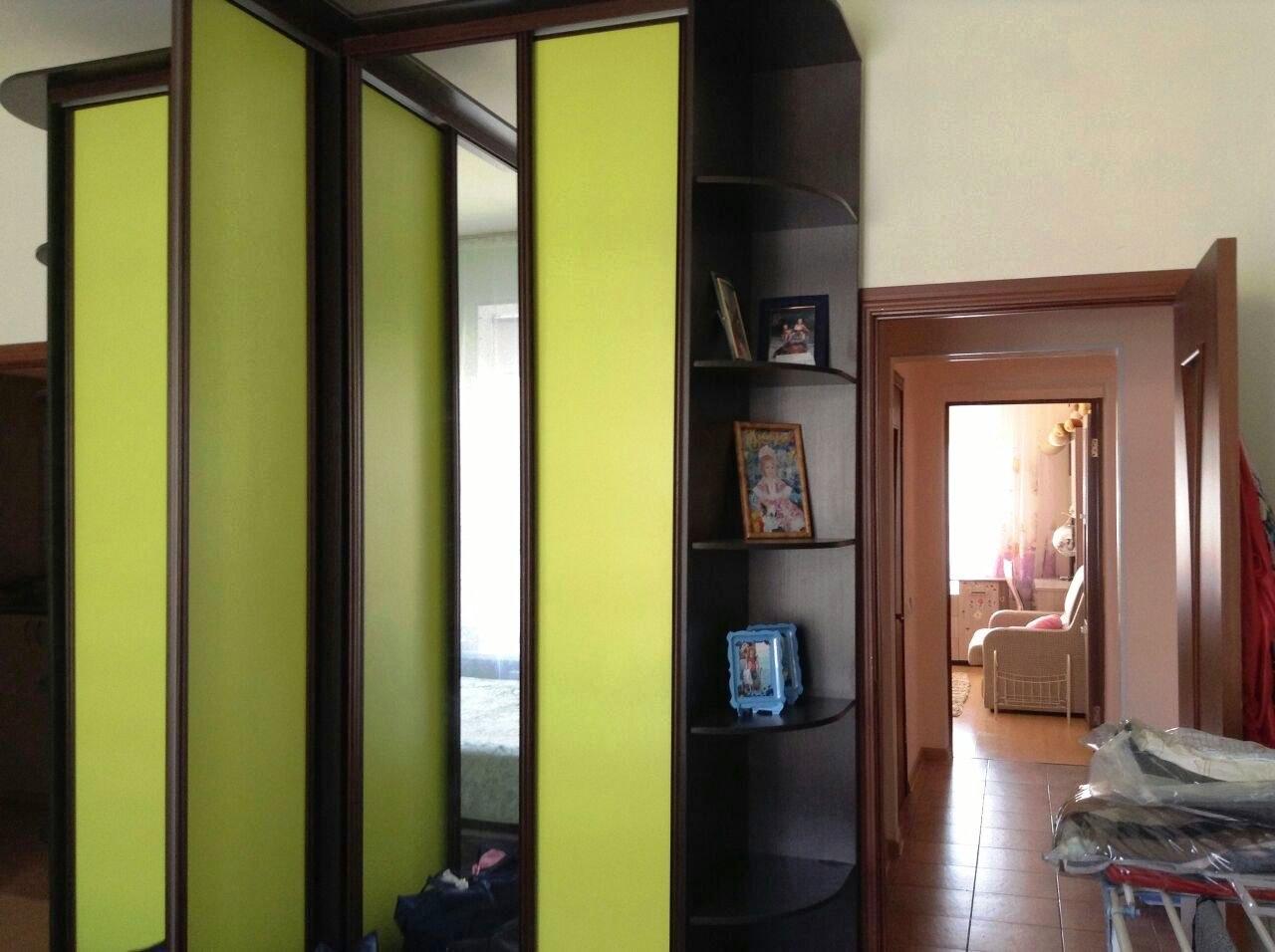Продажа квартир: 3-комнатная квартира, Иркутск, Ямская ул., 1/1, фото 1
