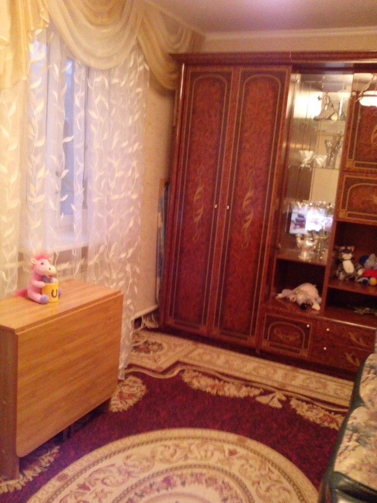 Аренда квартир: 4-комнатная квартира, Ростов-на-Дону, Тургеневская ул., 51, фото 1