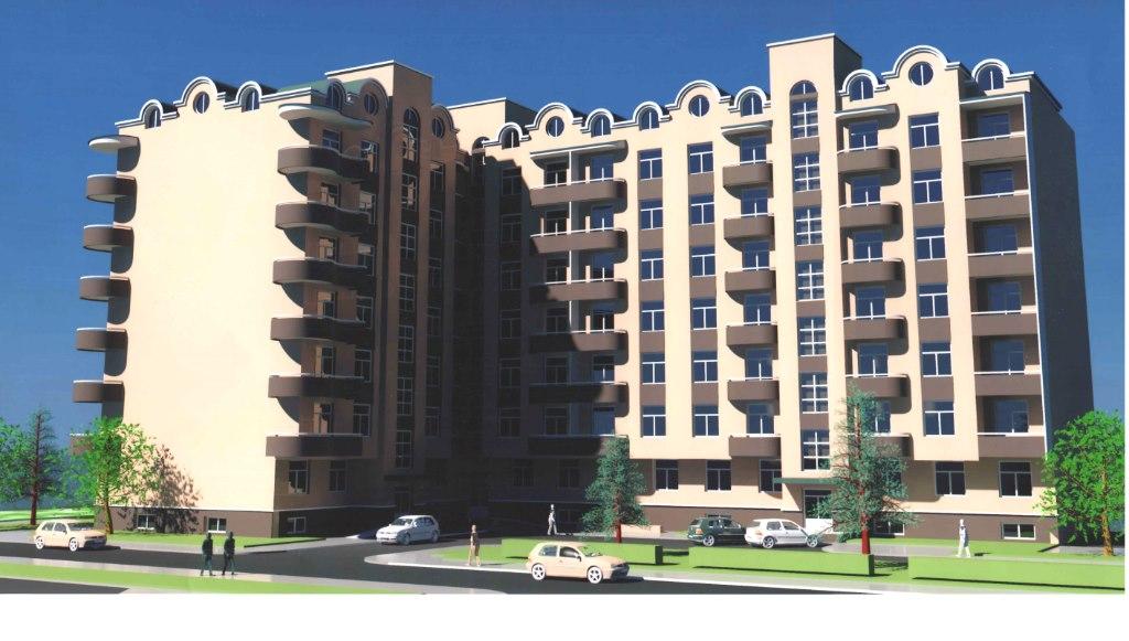 Продажа квартир: 2-комнатная квартира, Махачкала, Радужная ул., фото 1