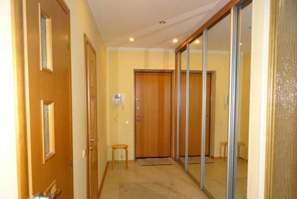 Квартира на рязанском проспекте