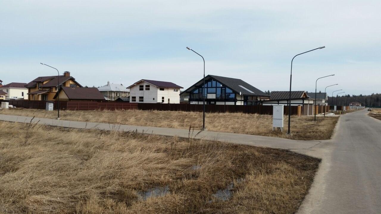 Продажа земельного участка Москва, Новофедоровское поселение, д. Яковлевское, фото 1