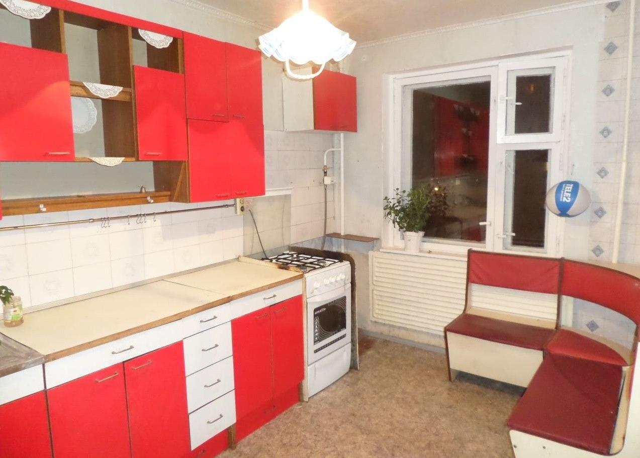 Продажа квартир: 4-комнатная квартира, Киров, Луганская ул., 62, фото 1