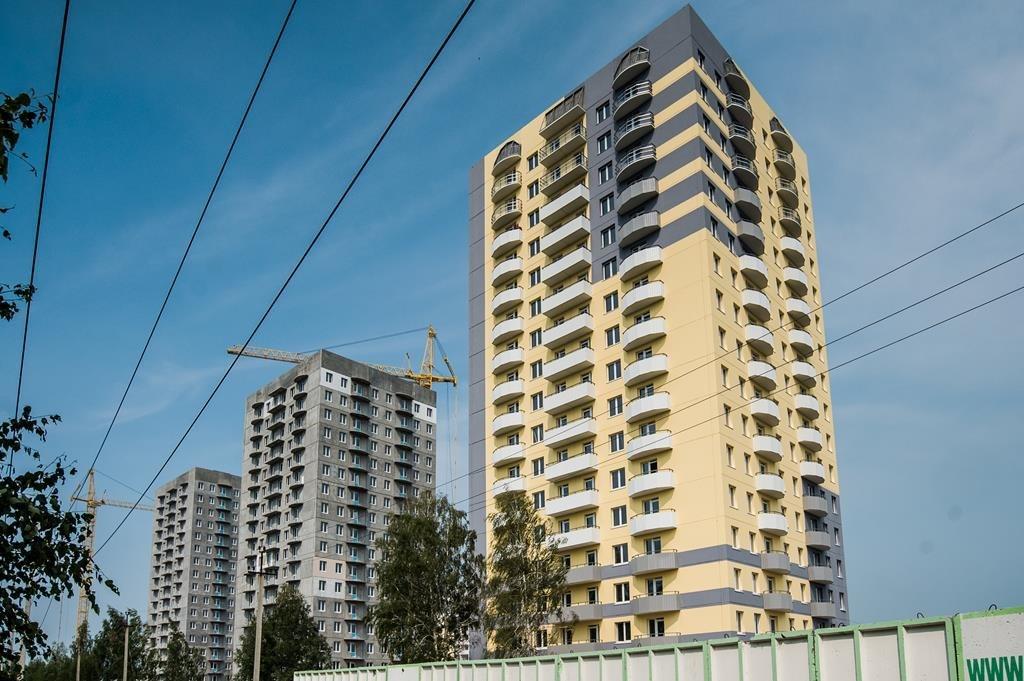 Продажа квартир: 1-комнатная квартира, Тюмень, ул. Буденного, 15, фото 1
