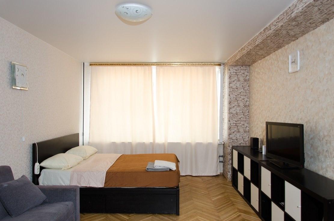 Аренда квартир: 2-комнатная квартира, Москва, ул. Новый Арбат, 26, фото 1