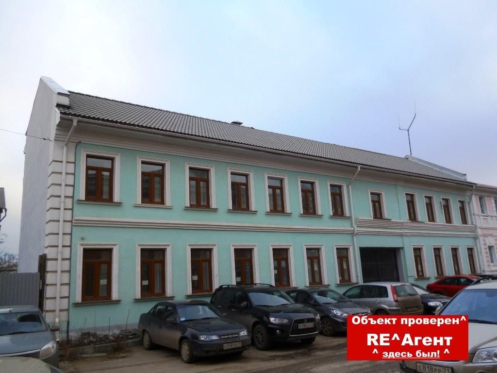 Продажа дома Тула, Черниковский пер., фото 1