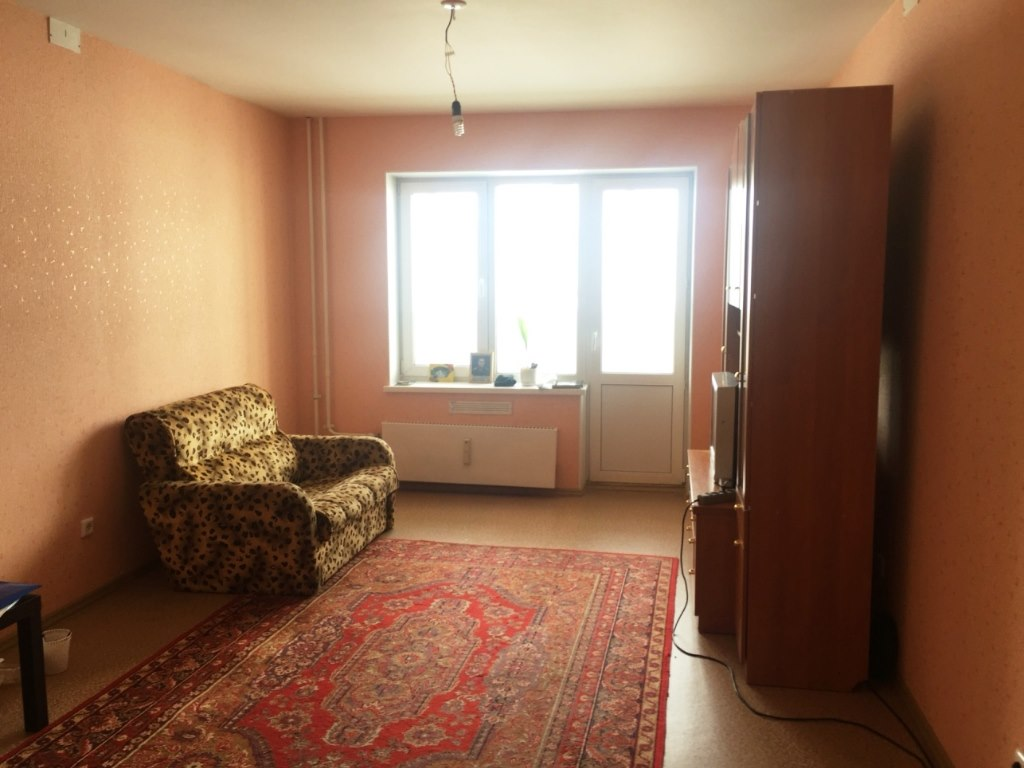 Квартира в новостройке Омск, ул. Завертяева - 1
