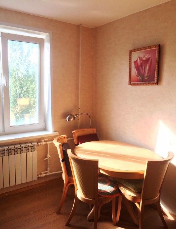 Продажа квартир: 2-комнатная квартира, Московская область, Солнечногорск, Подмосковная ул., 29, фото 1