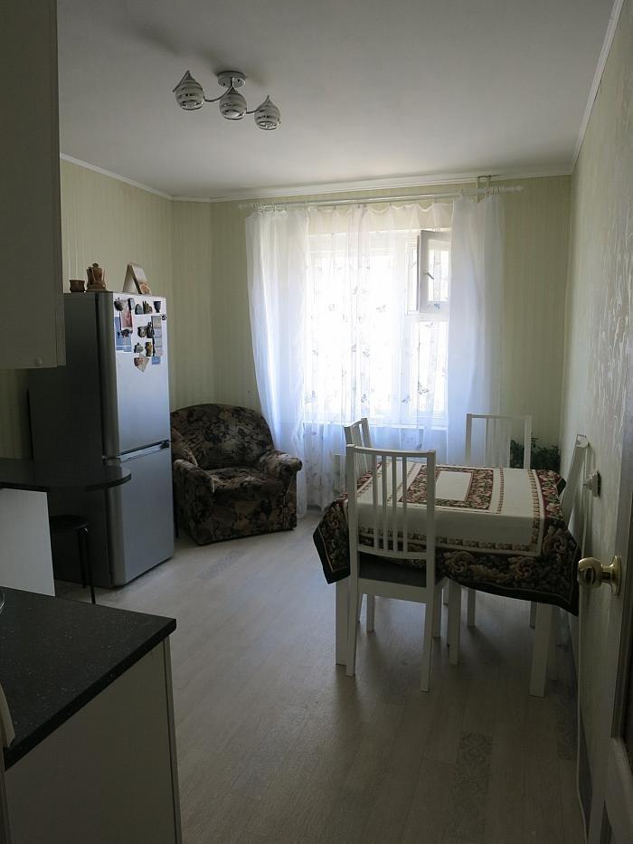 Аренда квартир: 3-комнатная квартира, Москва, Щербаковская ул., 8, фото 1
