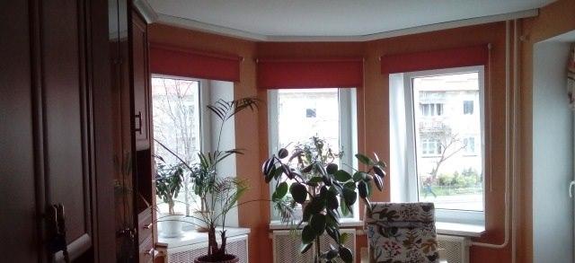 Продажа квартир: 2-комнатная квартира, Калининград, ул. Парковая аллея, 7-9, фото 1