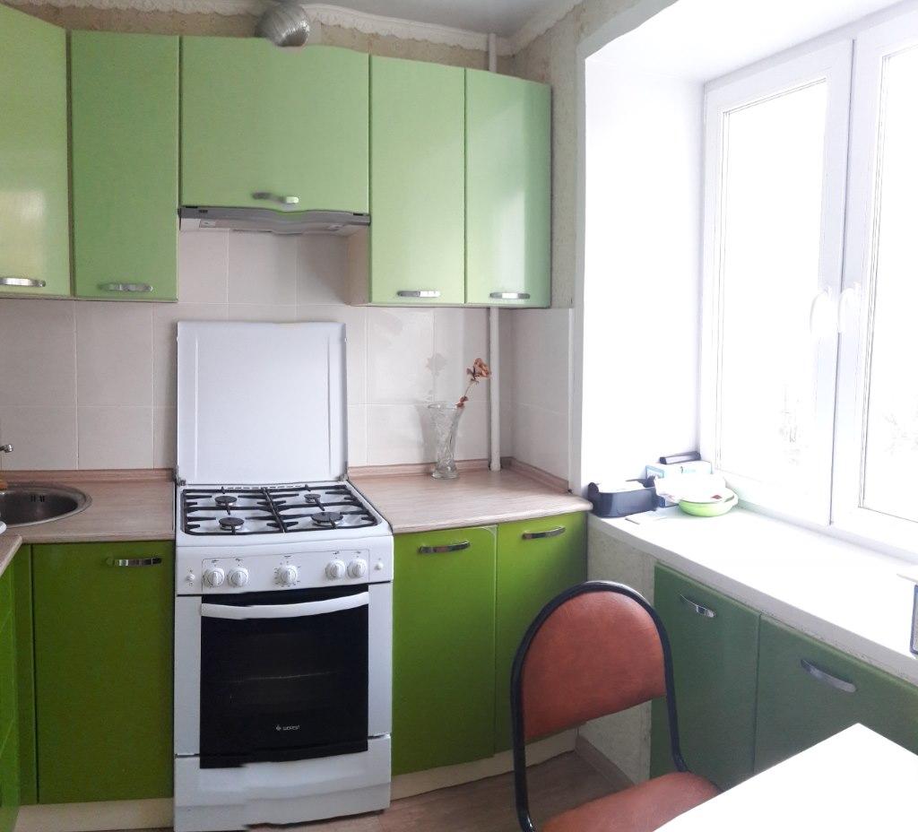 Продажа квартир: 2-комнатная квартира, Ивановская область, Ивановский р-н, с. Богородское, Большая Клинцевская ул., фото 1