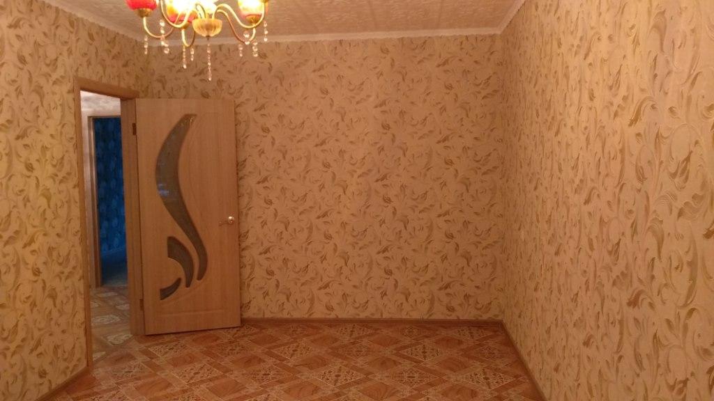 Продажа квартир: 3-комнатная квартира, Тверь, ул. Луначарского, 8, фото 1