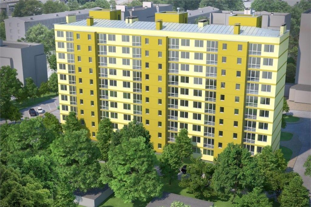 Продажа квартир: 2-комнатная квартира, Симферополь, ул. 1-й Конной Армии, 21, фото 1