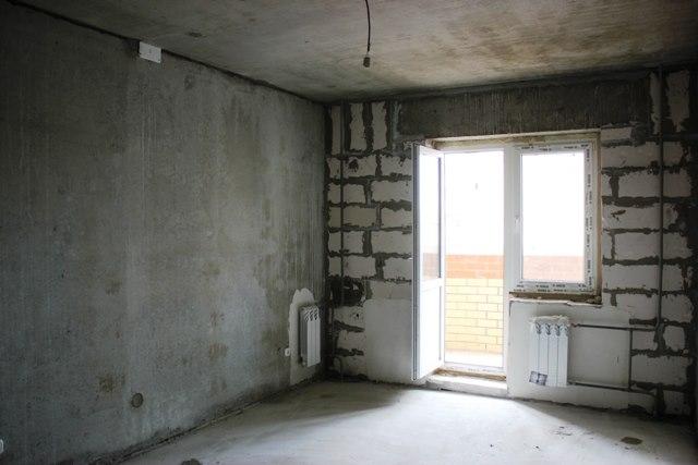 Продажа квартир: 1-комнатная квартира, Московская область, Егорьевск, Рабочая ул., 14, фото 1