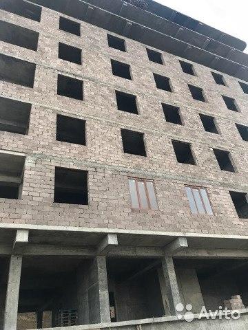 Продажа квартир: 2-комнатная квартира в новостройке, Махачкала, пр-кт Амет-хан Султана, фото 1