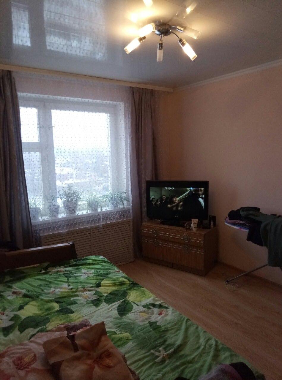 Продажа квартир: 1-комнатная квартира, Московская область, Пушкино, Центральная ул., 11, фото 1