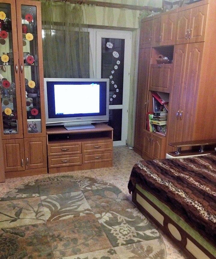Продажа квартир: 1-комнатная квартира, Ростов-на-Дону, Буденновский пр-кт, 108, фото 1